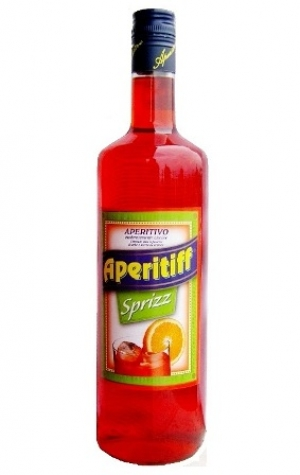 Аперитив  APERITIFF Sprizz - 1000 ml