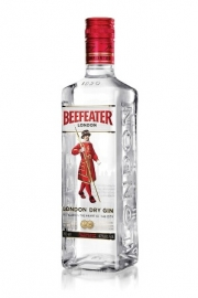 Джин   Beefeater   London Dry Gin - 1000 ml.