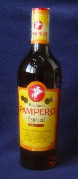 Ром  PAMPERO  Especial - 700 ml