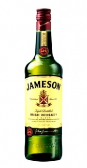 Виски   JAMESON  Irish Whiskey  - 700 ml