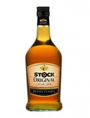 Бренди  STOCK Original  - 700 ml