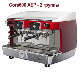 Кофеварка ASTORIA Core 600 AEP 1 группа